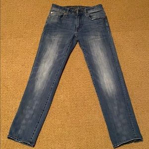 American Eagle Jeans Guys 28x30